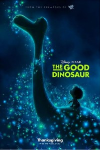 On our radar: The Good Dinosaur