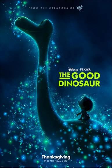 On our radar: The Good Dinosaur