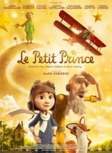 First look: Trailer for The Little Prince