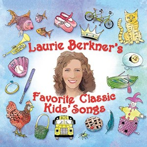 favorite classic kids songs