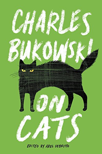 Book reviews: on Cats