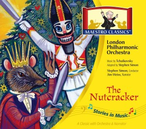 Music review: The Nutcracker Maestro classics