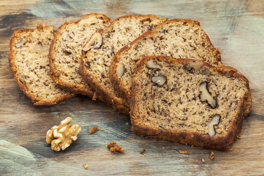 Recipes: Breakfast Breads