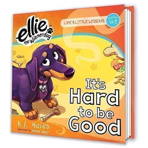 Book review: It's Hard to be Good