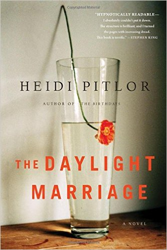 Book review: The Daylight Marriage