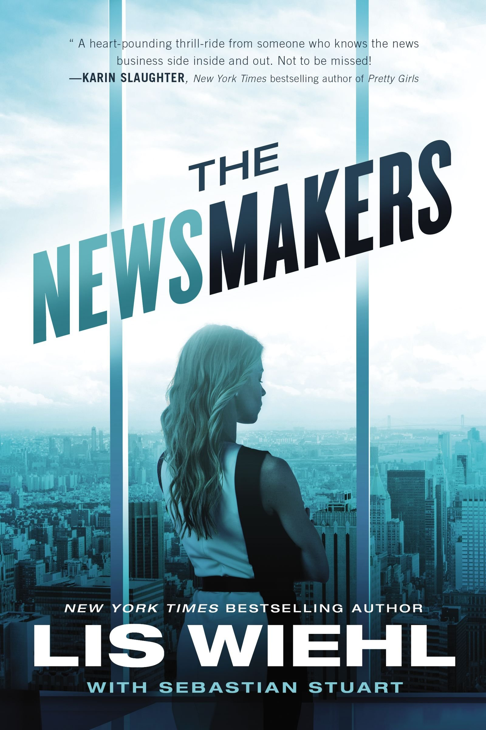Book review: The Newsmakers