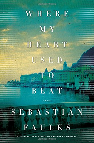 Book reviews: Where My Heart Used to Beat