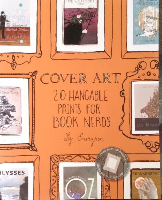 Sticker books and more!
