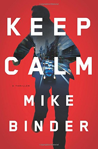 Book review: Keep Calm