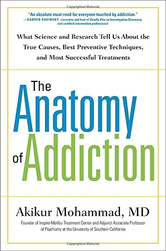 Book review: Anatomy of  Addiction