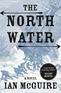 Book review: The North Water
