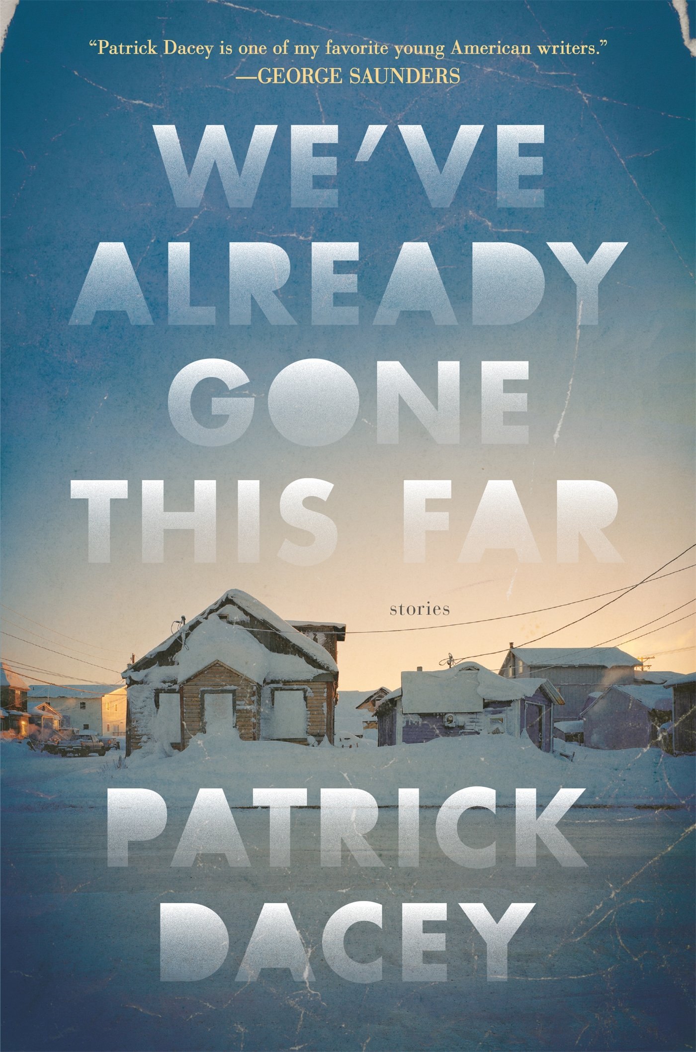 Book review: We've Already Gone This Far