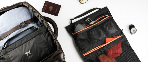 Travel product: Origami Unicorn Tuo