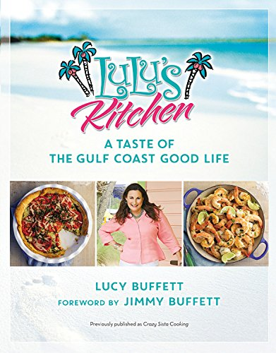 Cookbook review: LuLu's Kitchen
