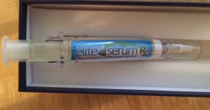 Elite Serum is My Go To Wrinkler Wonder Fixer!
