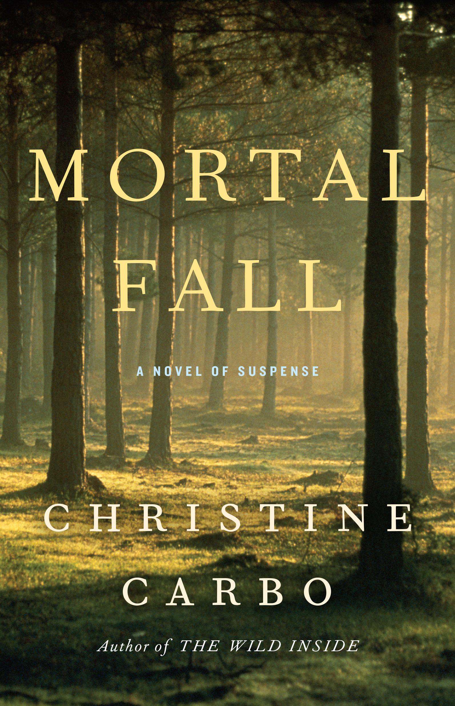 Book review: Mortal Fall