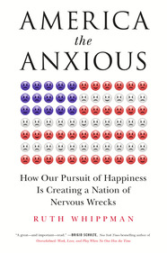 A review of: America the Anxious