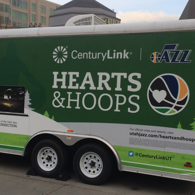 Donate for the holidays – CenturyLink