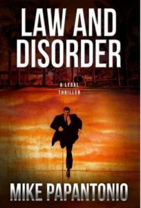 Book review: Law and Disorder