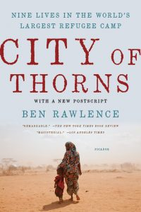 City of Thorns – book review