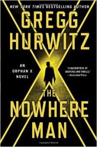 Book review: The Nowhere Man