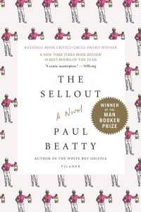 Book review: The Sellout