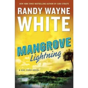 Book review: Mangrove Lightning