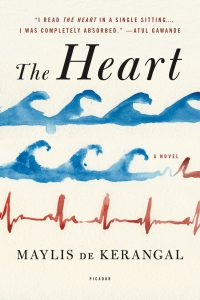 Book review: The Heart by French author Maylis de Kerangal