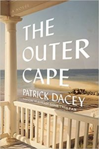 Book review of: The Outer Cape