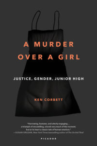 A Murder over a Girl – book review