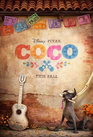 First look: Disney·Pixar's COCO trailer