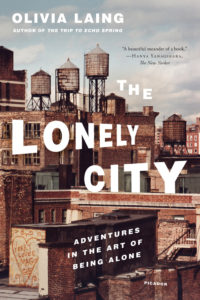 Book Review: The Lonely City