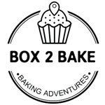 I just became an international baking sensation with Box2Bake
