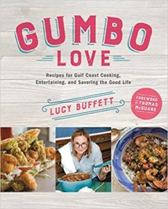 Gumbo Love – deliciousness abounds