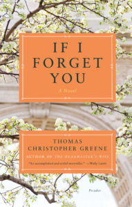 Book review of: If I Forget You