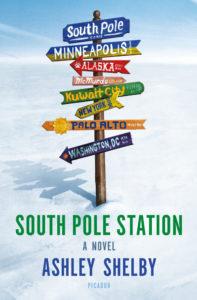 South Pole Station – Ava reviews