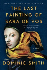 The Last Painting of Sara de Vos – a Sizzling Summer Read