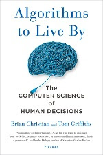 Algorithms to Live By – a review