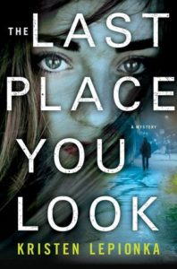 The Last Place you Look – a review
