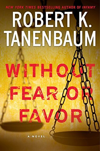 Ava sits back & reads: Without Fear or Favor