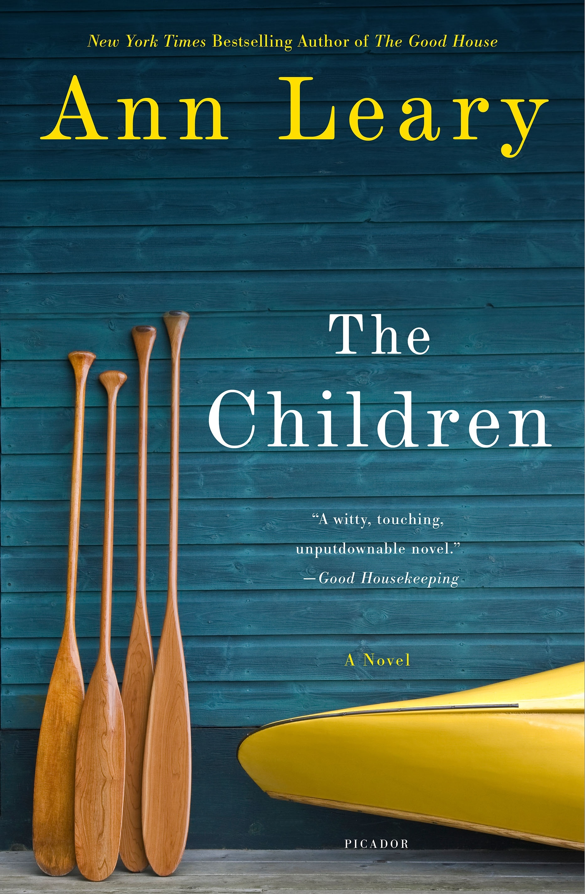 Book Review: The Children