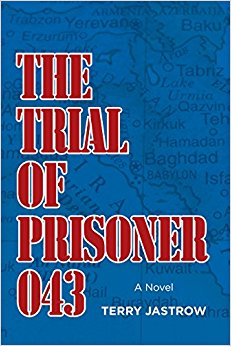 Book Review: The Trial of Prisoner 043