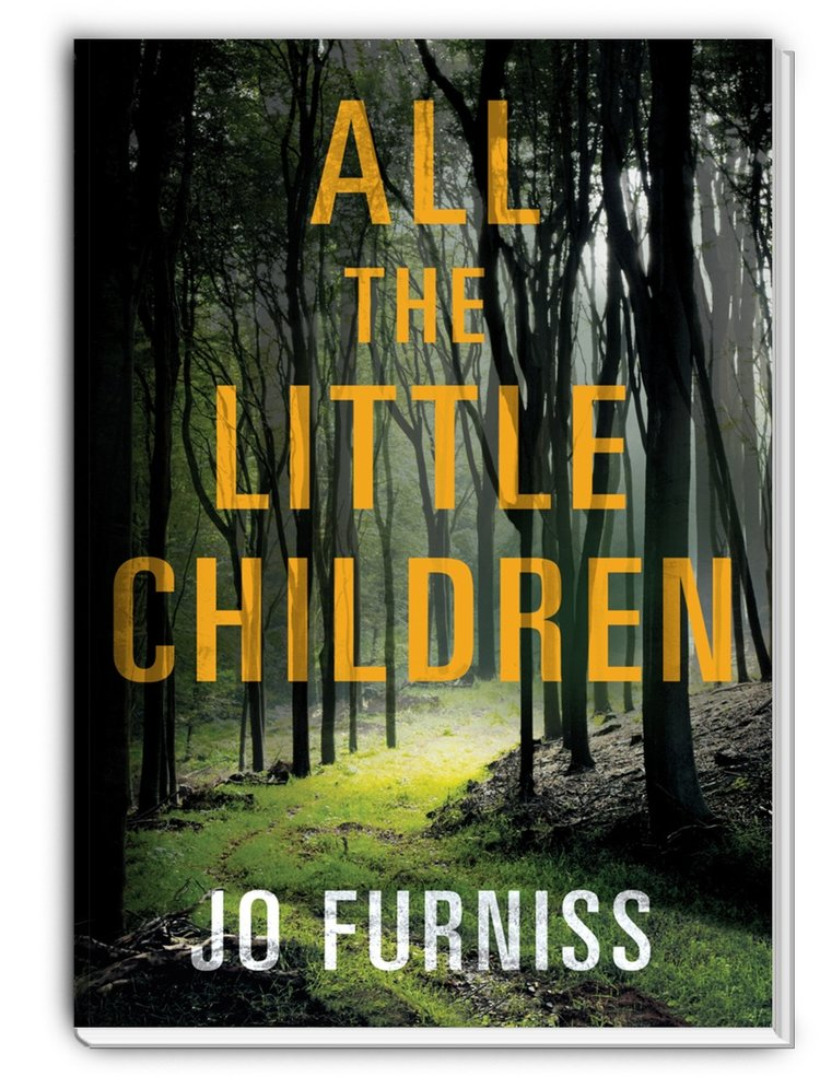 Book review: All the Little Children