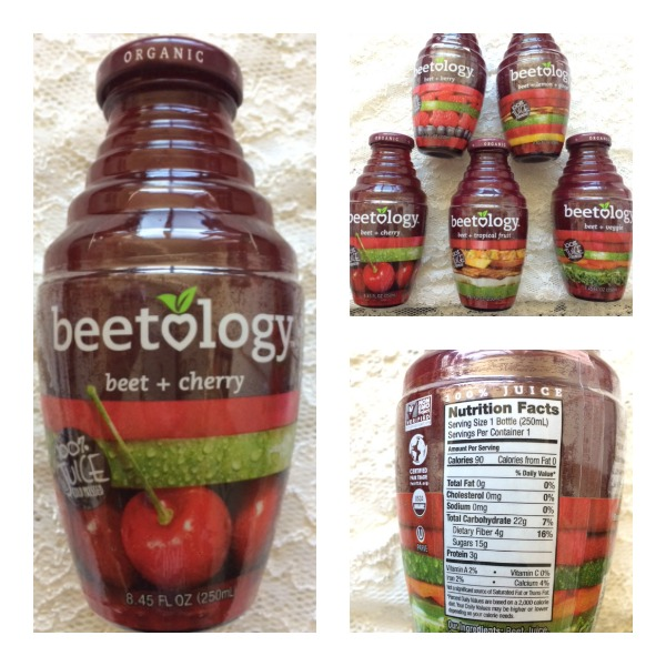 Are beets the answer to  my soda addiction?