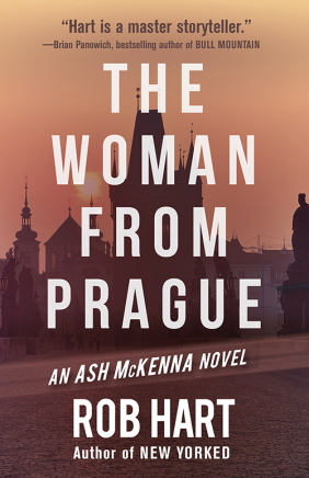 Review: The Woman from Prague