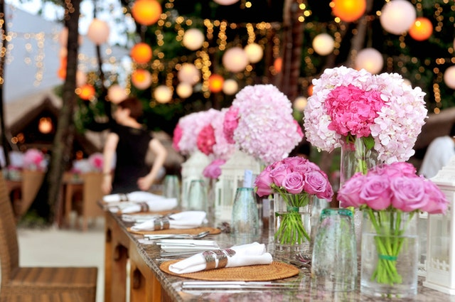 Ensuring Your Wedding Is As Trendy As Possible