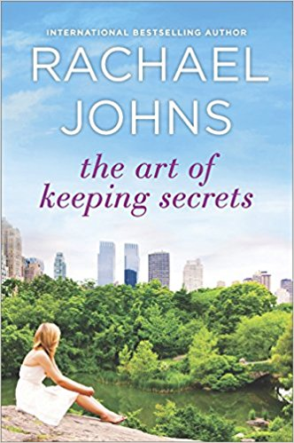 Book review: The Art of Keeping Secrets