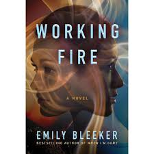 Book review: Working Fire