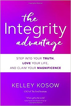 Book review: The Integrity Advantage