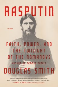 Rasputin reviewed